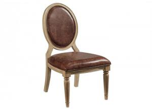 Magnolia Home Belgian Emery Dining Chair