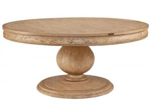 Magnolia Home Belgian Wheat Dining Table
