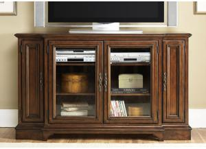 Jamestown TV Stand
