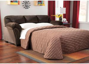 Kinlock Chocolate Sleeper Sofa