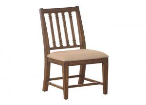 Magnolia Home Shop Floor Side Chair