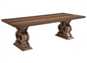 Magnolia Home Shop Floor Dining Table