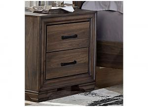 Clarksdale Nightstand