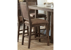 Stone Brook Counter Height Chair