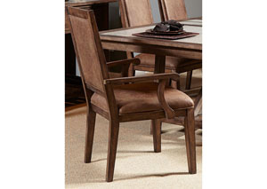 Stone Brook Arm Chair