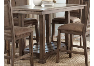 Stone Brook Island Table