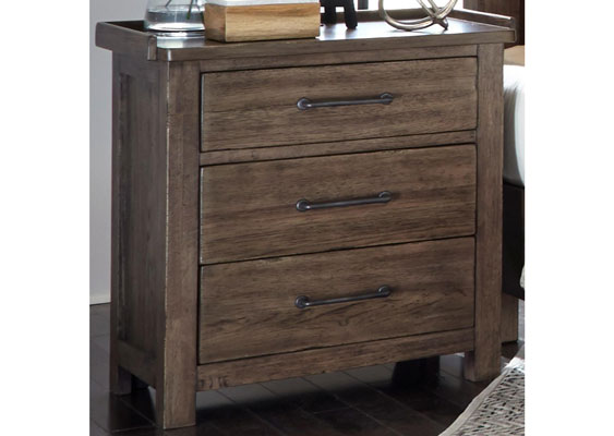 Sonoma Road Nightstand,LIBUM