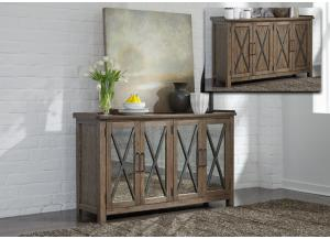 Sonoma Road Sideboard,LIBUM