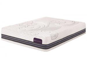iComfort F500 Plush Queen Mattress
