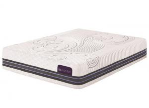 iComfort F500 Plush King Mattress