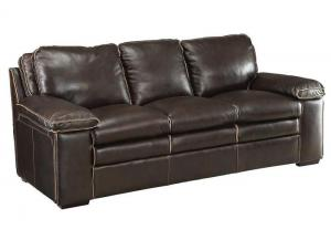 Regalvale Leather Sofa