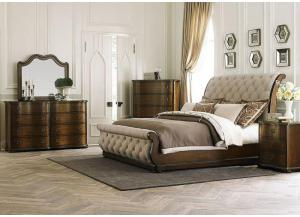 Cotswold King Bedroom Set