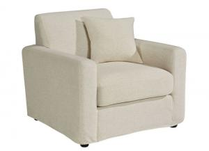 Magnolia Home Benchmark Ivory Chair
