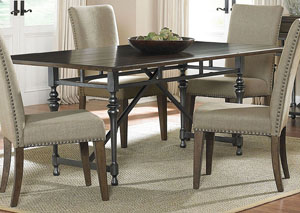 Ivy Park Dining Table