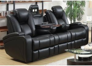 Delange Power Reclining Sofa