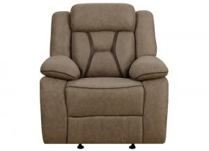 Houston Recliner