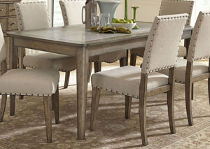 Weatherford Dining Table