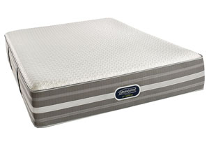 Beautyrest Hybrid Marlee Plush Queen Mattress