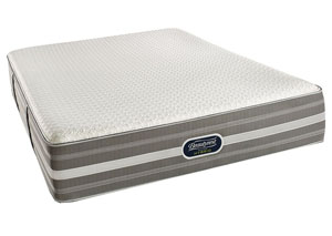 Beautyrest Hybrid Marlee Plush King Mattress