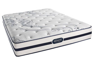Beautyrest Recharge Audrina LuxFirm Queen Mattress