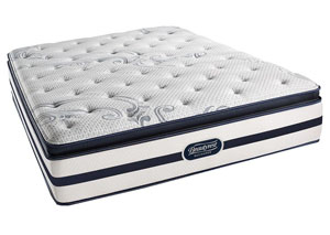 Beautyrest Recharge Audrina King Queen Mattress