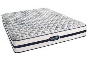 Beautyrest Recharge Audrina Firm Queen Mattress