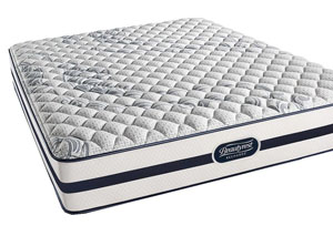 Beautyrest Recharge Audrina Firm King Mattress