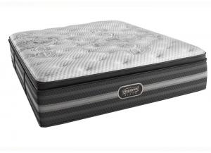 Beautyrest Black Katarina Lux Firm King Mattress
