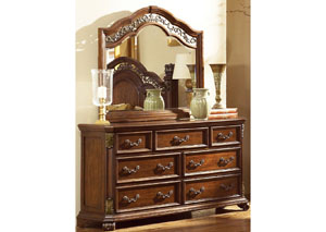 Messina Estates Dresser