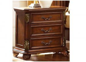 Messina Estates Nightstand