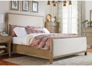 Savannah Court King Bed,STFUM