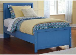 Bronilly Twin Bed