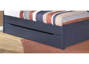 Leo Twin Trundle/Storage