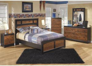 Aimwell Full Bedroom Set,ASHUM