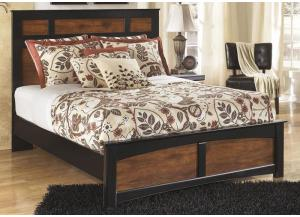 Aimwell Twin Bed