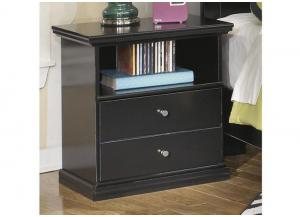 Maribel Nightstand,ASHUM