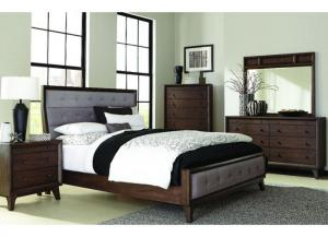 Bingham King Bedroom Set