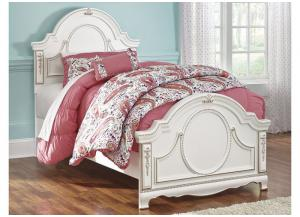 Korabella Twin Bed,ASHUM