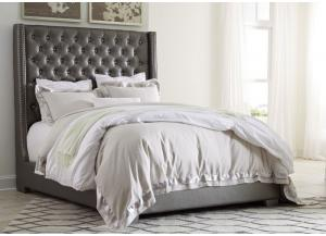 Underpriced Furniture Coralayne King Bed