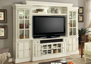 Charlotte Entertainment Center