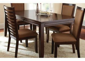 Underpriced Furniture Cornell Dining Set