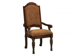 North Shore Arm Chair,ASHUM