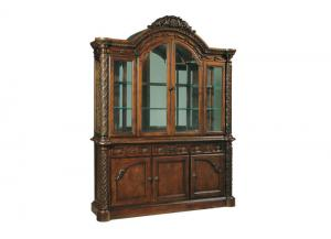 North Shore China Cabinet,ASHUM