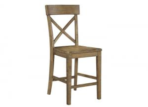 Trishley Counter Height Stool
