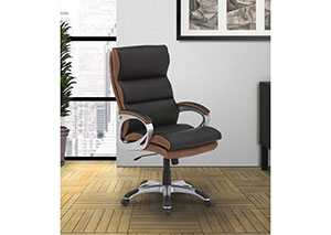 Prestige Dunstan Desk Chair