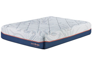 Sierra Sleep Mygel Memory Foam Queen Mattress