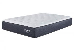 Sierra Sleep Limited Edition Plush Full Mattress