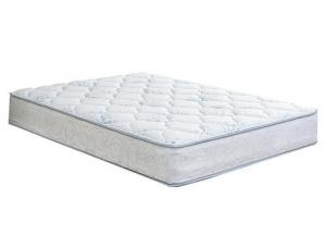 Sierra Sleep Full Mattress