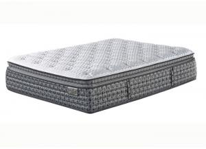 Mt. Rogers Limited Pillow Top Queen Mattress
