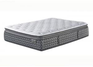 Mt. Rogers Limited Pillow Top King Mattress